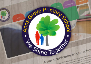 Anns Grove Website