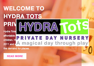 Hydra Tots Private Day Nursery