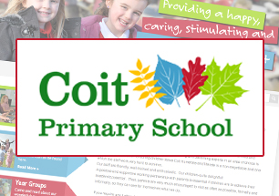 Coit Primary School Website